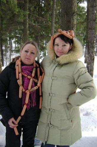 profils de belles femmes russes et ukrainiennes photos de