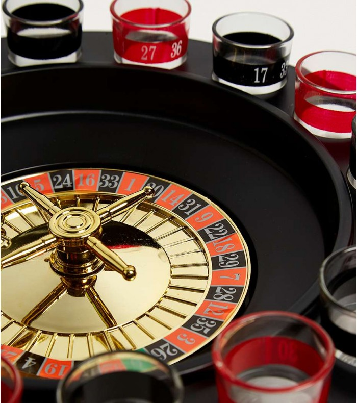 Son de roulette casino