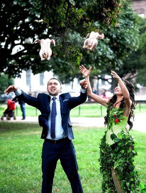 les pires photos de mariage jamais r u00e9alis u00e9es