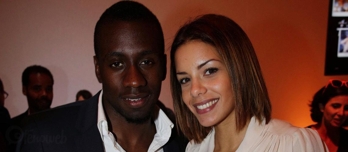 les femmes des joueurs de l equipe de france 2016 blaise matuidi et sa femme isabelle