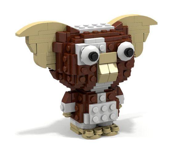 25 créations LEGO grandeurs nature   fénoweb