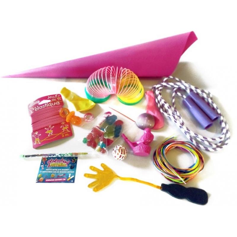 Découvrez meilleure vente grande variété de styles 20 jouets inoubliables des années 80-90 (Fille édition ...