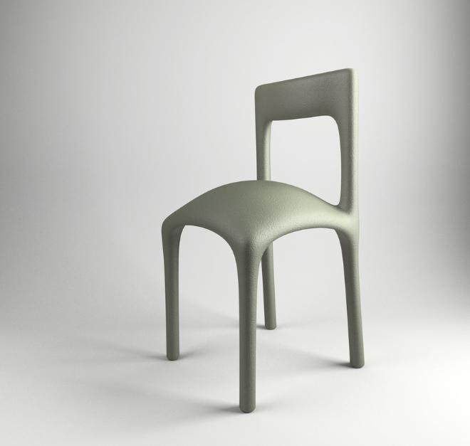 Le top des objets totalement inutiles f noweb for Chaise qui s accroche a la table