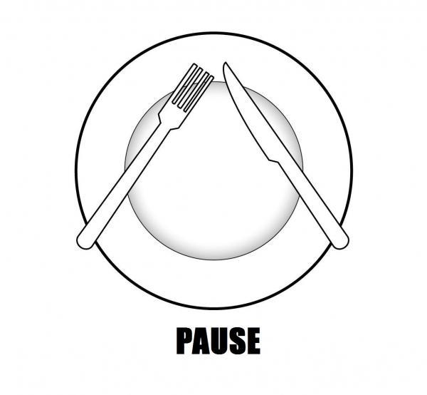 ce que dit la position de vos couverts dans vos assiettes   fénoweb