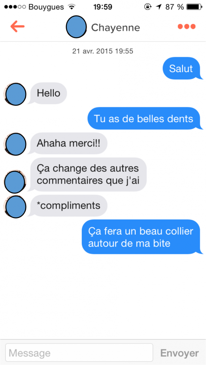 Site comme tinder
