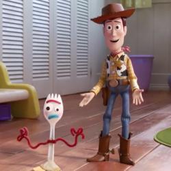 La bande annonce de Toy Story 4