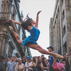 La danse prend vie au coeur de Mexico