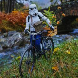 La vie d'Eric le Stormtrooper