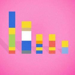 Arriverez-vous à trouver les séries ou films qui se cachent derrière ces dessins pixelisés