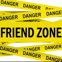 Danger ! You're in the Friend Zone !