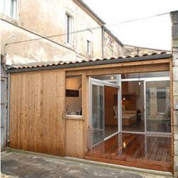 Il transforme un garage en super appartement