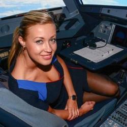 Hôtesse de l'air, le métier le plus sexy du monde