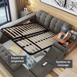 Découvrez le meilleur lit du monde