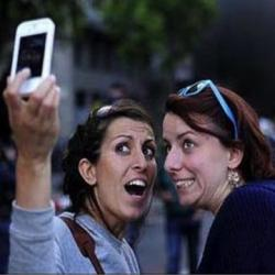 Les pires selfies de l'histoire