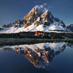 Le massif des Alpes comme vous ne l'avais jamais vu