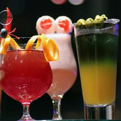Les meilleurs cocktails pour Halloween