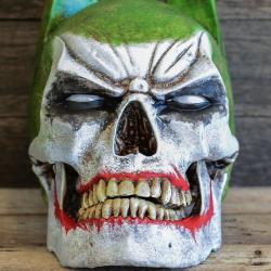 Faire des oeuvres d'art avec des crânes décoratifs