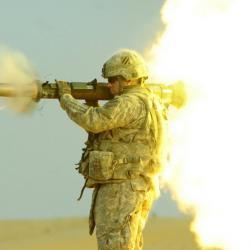 27 photos impressionnantes de l'armée Américaine en action