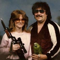 Les pires photos de couples