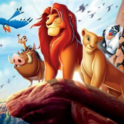 Le Roi Lion : Le Quiz Ultime