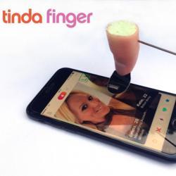 Le Tinda Finger, pour ceux qui n'ont pas de temps à perdre