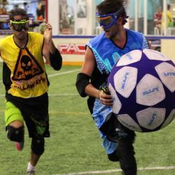 11 sports insolites dont vous ignorez l'existence
