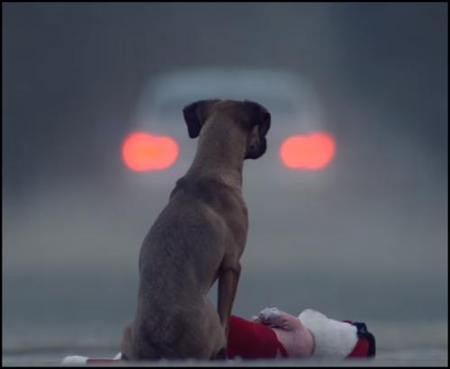 Gift - Un court-métrage choc sur l'adoption
