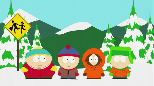 12 choses que vous ignorez sur South Park
