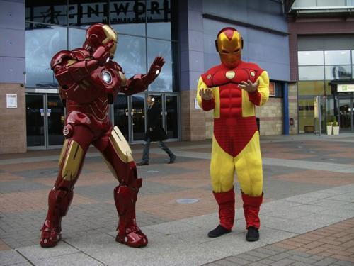 Les 30 pires cosplay jamais réalisés