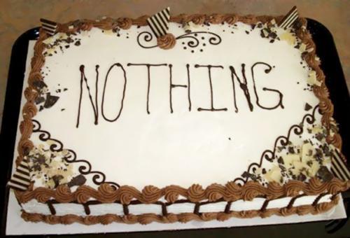 Les plus gros Fail de messages sur les gâteaux d'anniversaire