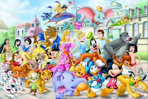Quizz Spécial Disney