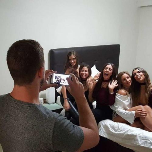 L'envers du décor des comptes Instagram de filles