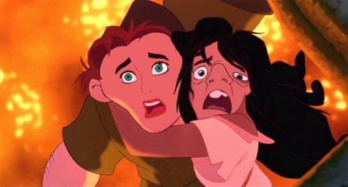 Si les personnages Disney utilisaient Face Swap