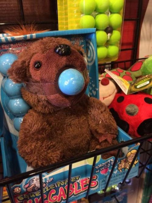 Les jouets à offrir à son enfant pour en faire un psychopathe