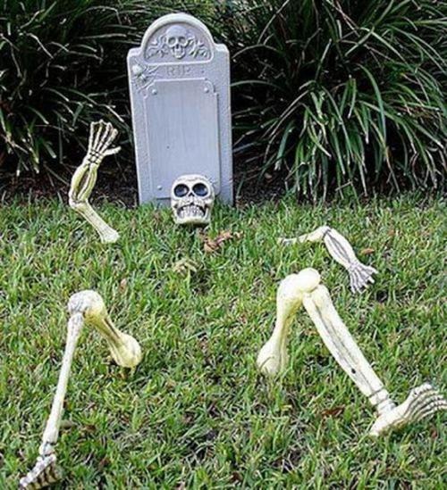 Les 30 tombeaux les plus insolites