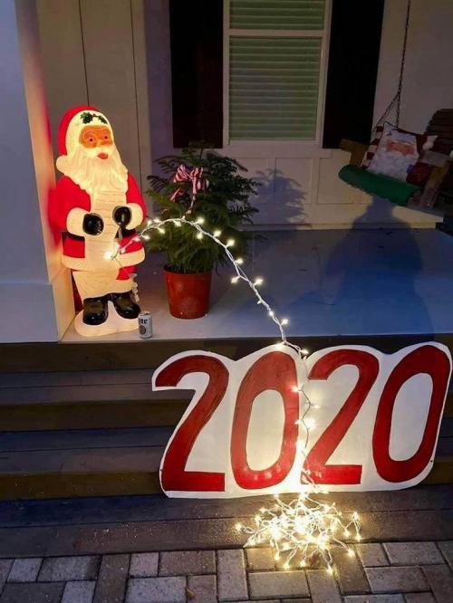 Le vendredi 25 décembre 2020, on se détend en images #190 -SPÉCIAL NOËL-