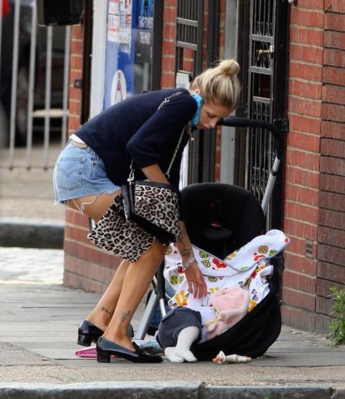 Quand les femmes n'ont pas l'instinct maternel