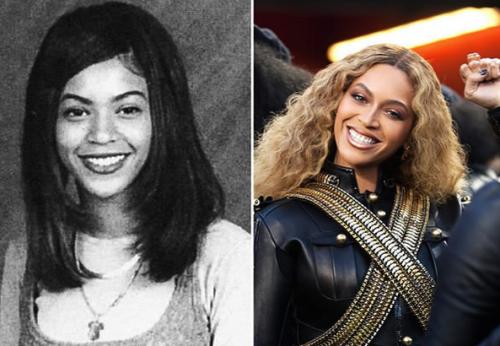 27 photos de stars avant qu'elles ne deviennent célèbres