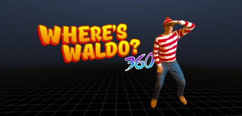 Faire une partie de ou est Charlie en 360°