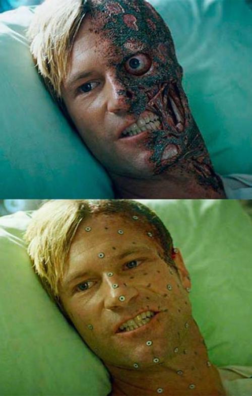 La création des effets spéciaux dans vos films préférés
