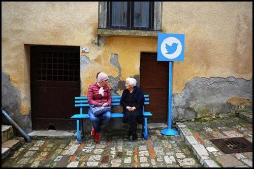 Un petit village italien devient un projet web