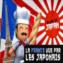 Que pense les Japonais des Français ?