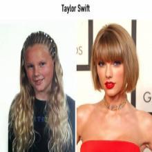 27 célébrités avant / après la puberté