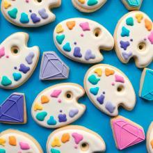 Les fabuleux cookies de Holly Fox